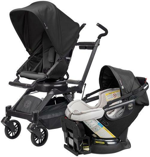 2014 Orbit Baby Essentials Kit G3