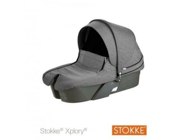 2014 Stokke Xplory V4 Complete Package