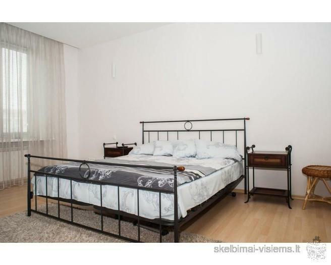 Vip-bedroom apartment for rent in Minsk