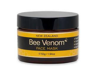 Cosmétiques naturels de la Nouvelle-Zélande