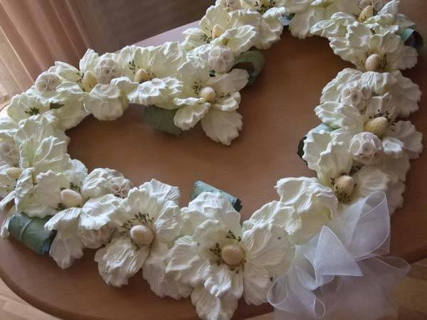 Décorations de mariage Masini