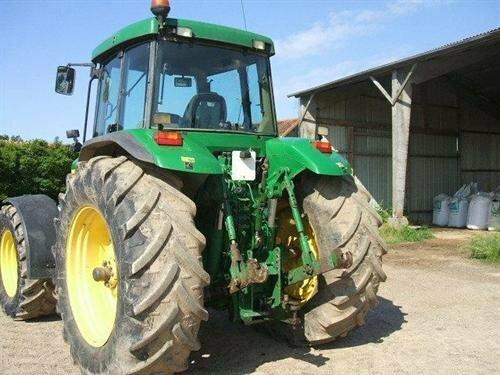 ūkio traktorius