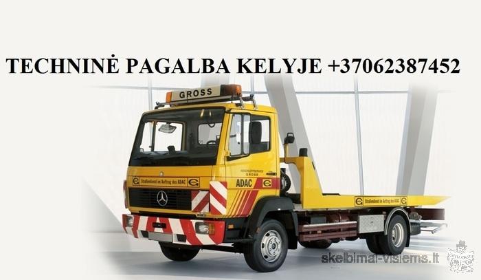 +37062387452 automobiliu transportavimas24/7 traliuko paslaugos Alytuje ir uz jos ribu, kaina pagal