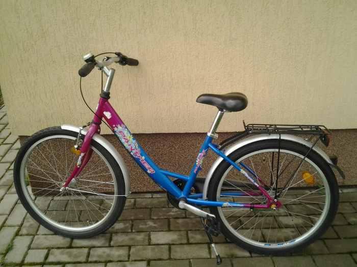 """PANTHER"" vaikiškas dviratis"