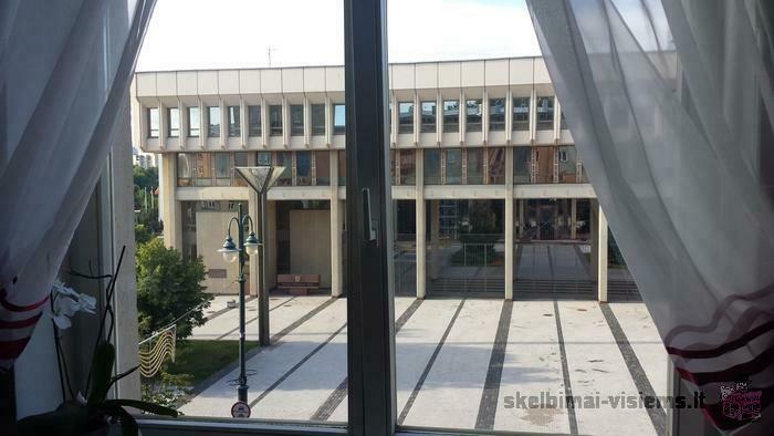 2 k. butas centre
