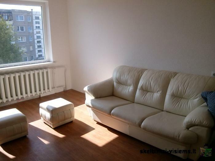 2 kambarių butas, Pašilaičiuose, Vilniaus m.