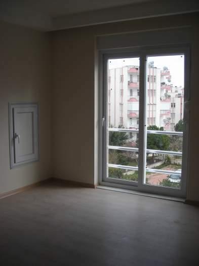 2 kambariu butas Antalijoje (Turkija) 75 000 EUR