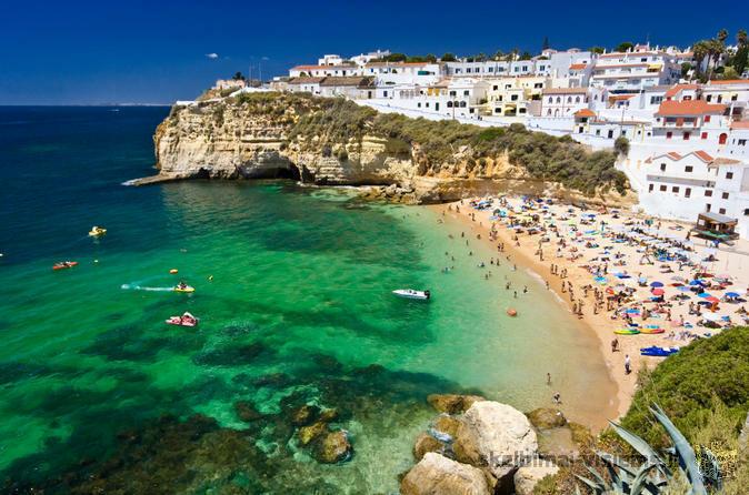 8 dienos Portugališkoje idilėje. Poilsinė kelionė tik 538lt!