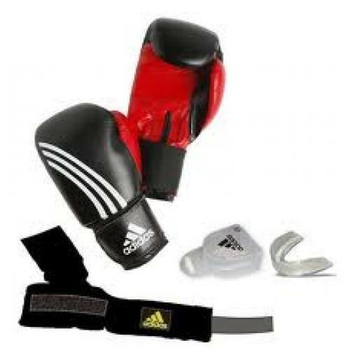 Adidas bokso rinkinys