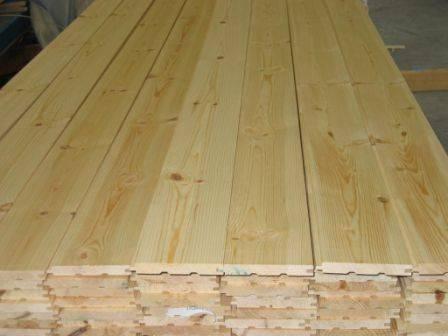 Akcija - pušinės grindinės lentos medinės grindys parketlentės kaina