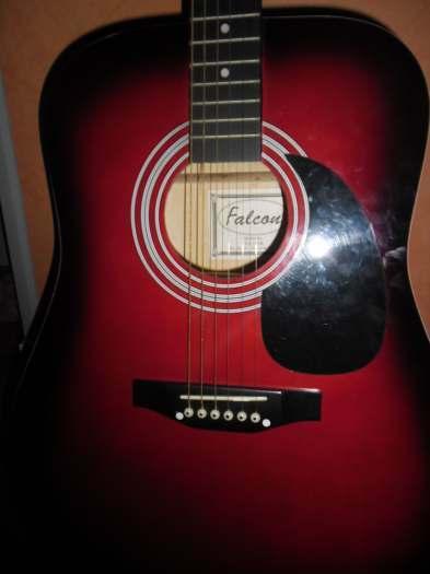 Akustinė gitara