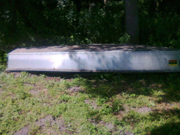 Aliuminio valtis ( 5 m.)