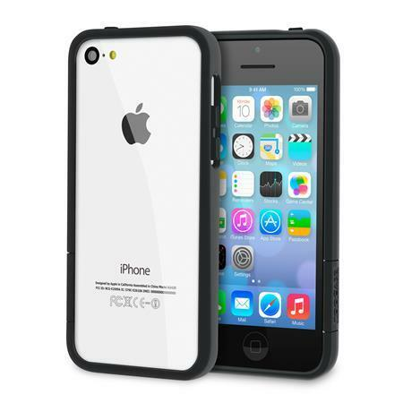 Apple iPhone bamperiai