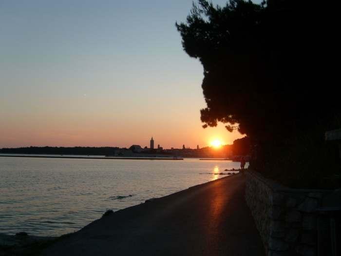 Atostogas kartu nuostabų Kroatijos salų.