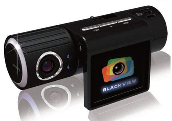 Automobilių kameros (videoregistratoriai)