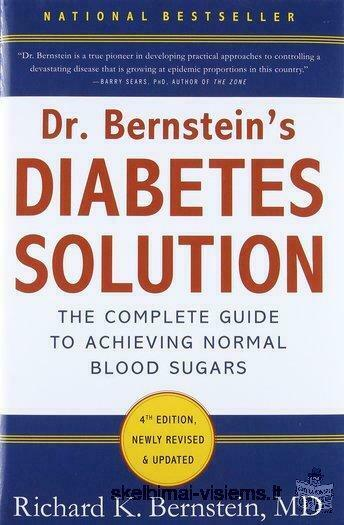 Biblical Diabetes Solution