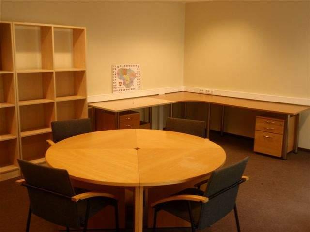 Biuro nuoma senamiestyje