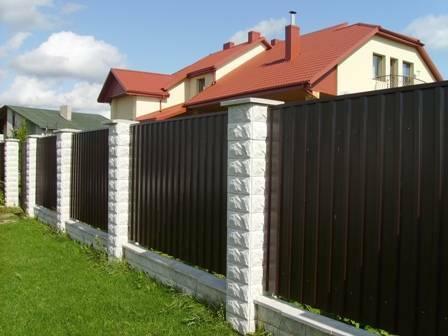 Blokeliai tvoros, tvoru blokeliai,tvora
