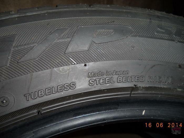 Bridgestone Dueller h/p sport, vasarinės padangos 255/50 R19