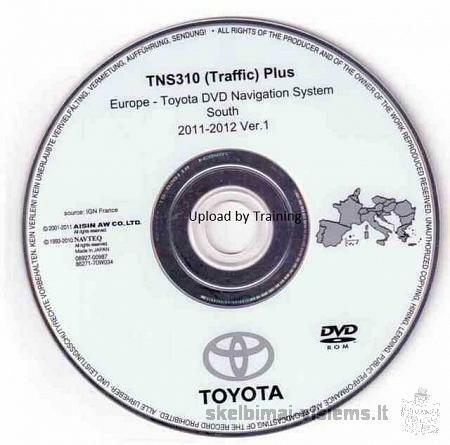 CD-DVD testiniai kompaktiniai diskai automobiliams Šiauliuose
