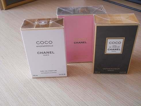 CHANEL COCO MADEMOISELLE - 100 ml - EDP - 120 lt