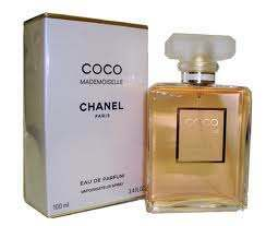 CHANEL COCO MADEMOISELLE - 100 ml - EDP - 120 lt