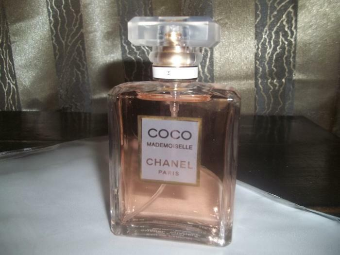 CHANEL COCO MADEMOISELLE - 100 ml - EDP