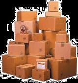 Dėžės, pakuotė, tara iš gofrokartono - gamyba, prekyba