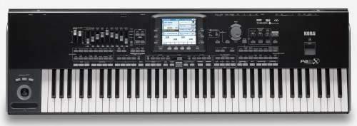 Dėl pardavimo naują Korg Pa3X aranžuotojas Workstation Klaviatūros (76-Key )-$ 2000