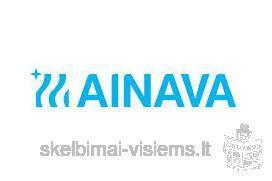 Darbas valytojoms ir teritorijos tvarkytojams Vilniaus mieste