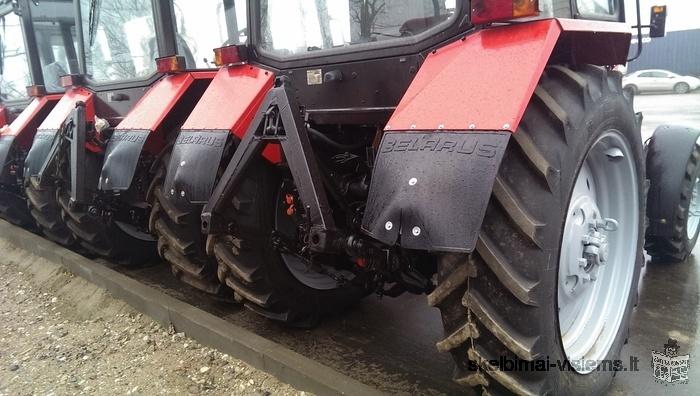 Domenas: www.traktor.lt