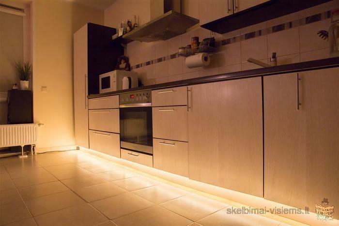 Elektrikas Vilniuje Elektros darbai Vilniuje 867004557