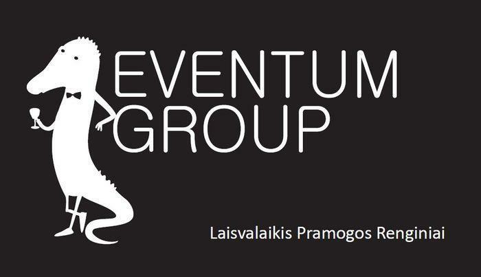 Eventum Group - teisingas laisvalaikis!