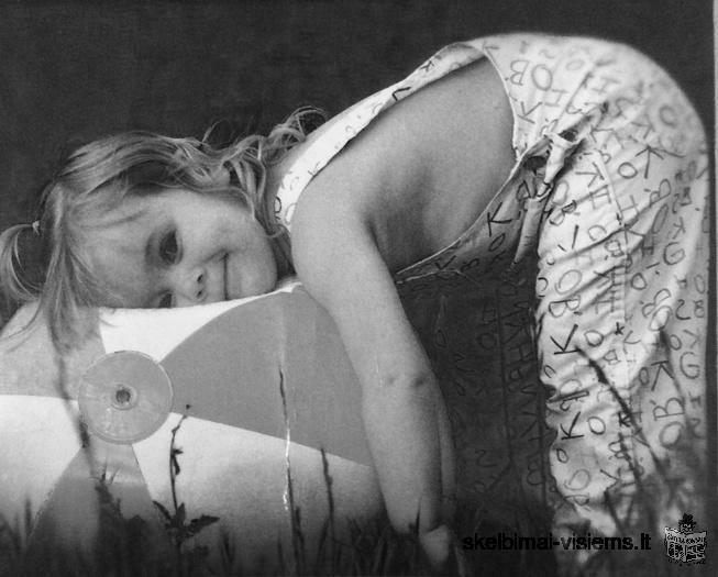 Gydomasis vaikų ir nauyagimių masažas