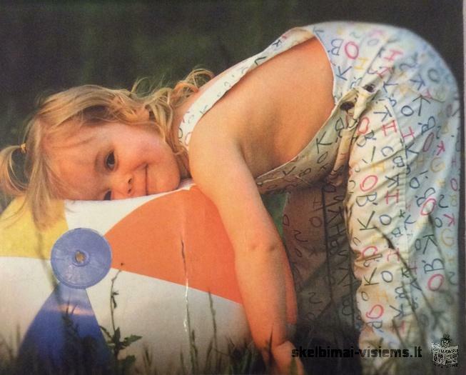 Gydomasis vaikų masažas