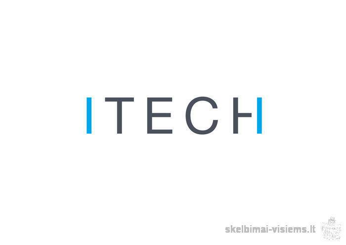 ITECH - Apple remontas