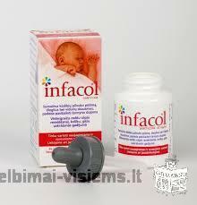 Infacol_parduodama