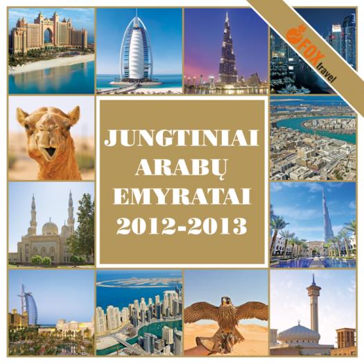 Jungtiniai Arabų Emyratai: naujas 2012-2013 sezonas - dar daugiau malonumų, spec. pasiūlymų, nuolaid