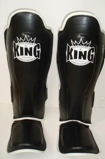 KING kojų apsaugos