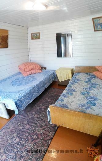 Kambarių nuoma poilsiui Pallangoje