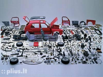 Kebulo dalys,zibintai,radiatoriai,pakabos,stabdziu,sankabos,elektros,variklio dalys,stiklai. Autovad