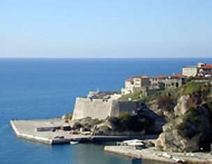 Kelionė į Juodkalniją