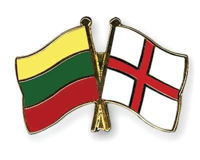 Keliones i Anglija