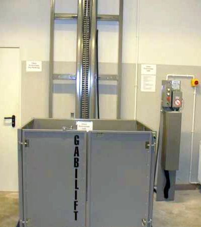Keltuvas liftas