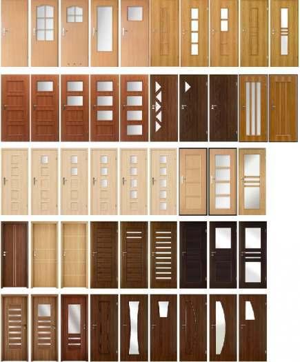 Kokybiškos durys tiesiai iš sandėlių geromis kainomis