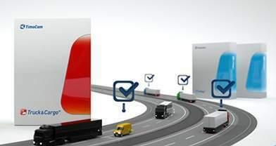 Krovinių ir Transporto birža TimoCom | Transporto paslaugos