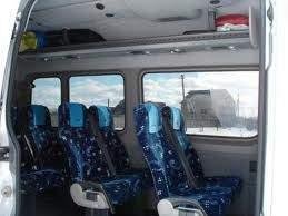 Kroviniu gabenimas, mikroautobuso nuoma su ir be vairuotojo