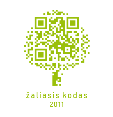 Kviečiame visus dalyvauti dvejuose kūrybiniuose žalių idėjų konkursuose !