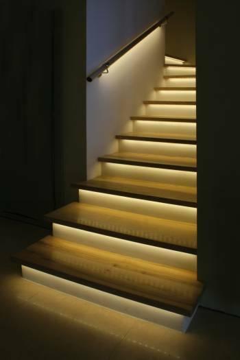 LED apšvietimas ir jo montavimas