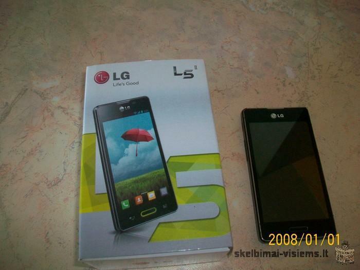 LG-E460
